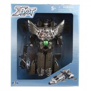 Робот-трансформер Ультрасоник 26 см Happy Well
