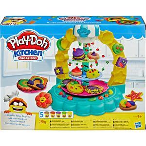Игровой набор Плей-До Карусель сладостей Hasbro