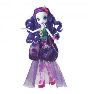 Кукла Equestria Girls Легенды вечнозеленого леса Рарити 22 см Hasbro