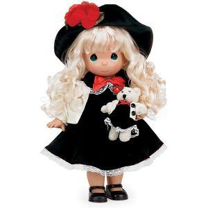 Кукла Precioua Moments Ты мой друг, 30 см Precious