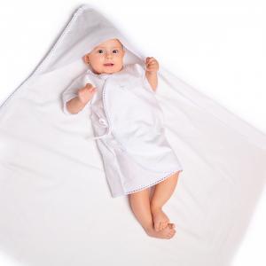 Комплект для крещения утепленный Makkaroni Kids