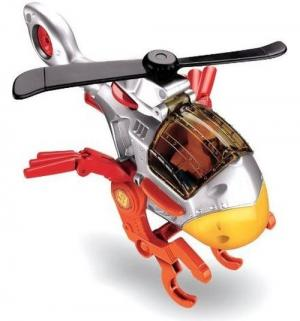 Игровой набор  Hawk Copter Imaginext