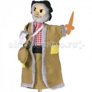 Кукла на руку Разбойник Goki