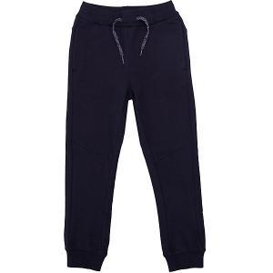 Спортивные брюки name it. Цвет: темно-синий