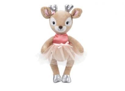 Мягкая игрушка  Олененок Николь Angel Collection