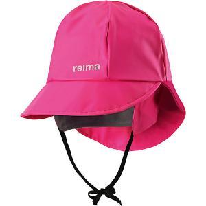Шапка  Rainy Reima. Цвет: розовый