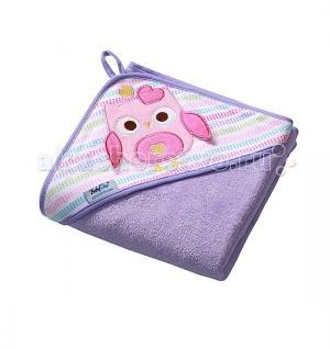 Полотенце Soft 100х100 см BabyOno