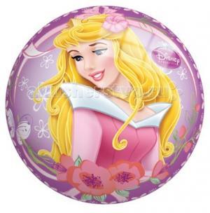Мяч Принцессы 13 см John