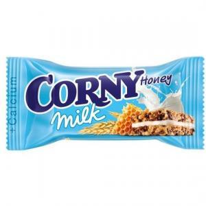 Батончик  Corny Big молоко-мед, 30 г Schwartau
