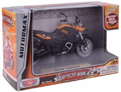 Мотоцикл  в ассортименте MotorMax