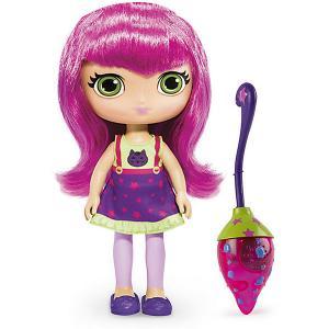 Кукла со светом и звуком Хейзел, 20 см, Маленькие волшебницы, Spin Master