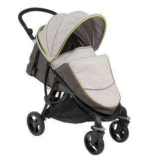 Прогулочная коляска  S-3, цвет: светло-серый Corol