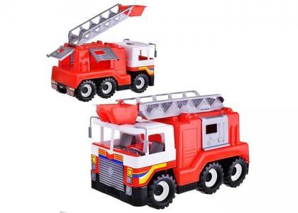 Пожарная машина Спектр