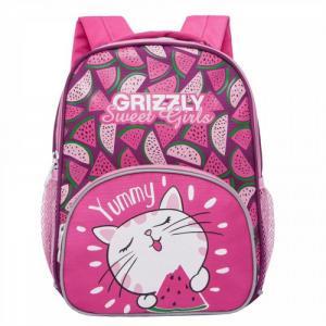 Рюкзак детский RK-076-1 Grizzly