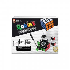 Кубик Рубика Сделай Сам,  Rubiks Rubik's