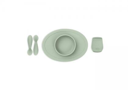 Набор из 4 предметов First Food Set Ezpz