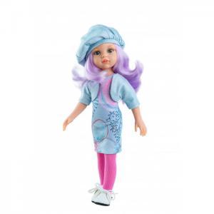 Кукла Карина 32 см 04517 Paola Reina