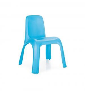 Стул  King, цвет: синий Pilsan