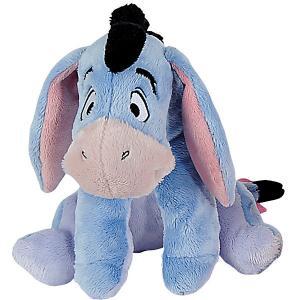 Мягкая игрушка Nicotoy Винни-Пух Ушастик, 25 см Simba. Цвет: weiß/beige