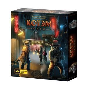 Cosmodrome Games 52024 Игра Котэм сити