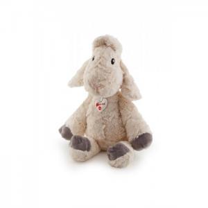 Мягкая игрушка  Белая овечка 45 см Trudi