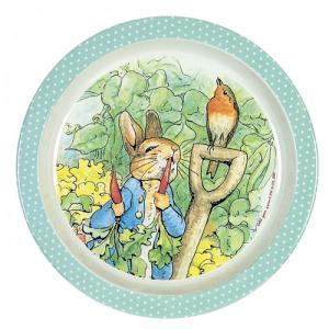 Тарелка Peter Rabbit Petit Jour