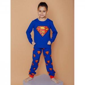 Пижама для мальчика ПД-3М20-S Superman