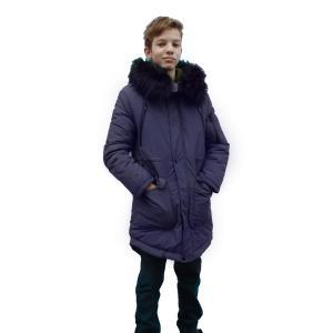 Куртка парка  Адриано Jeanees
