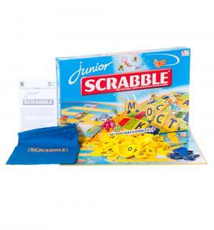Настольная игра  Скрэббл Junior Mattel Games