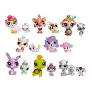 Набор фигурок Hasbro Littlest Pet Shop