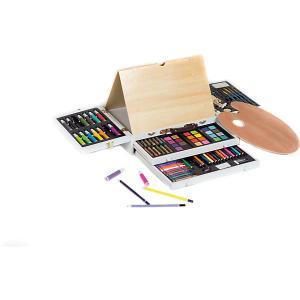 Волшебный чемодан художника , 145 предметов Kids4Kids
