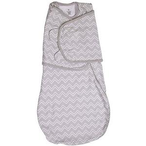 Конверт на липучке , серый Summer Infant. Цвет: серый