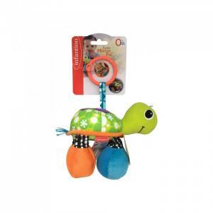 Подвесная игрушка  Подвеска Черепашка Infantino