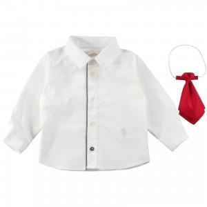 Рубашка Wojcik. Цвет: серый
