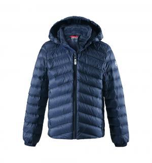 Куртка  Falk, цвет: синий Reima
