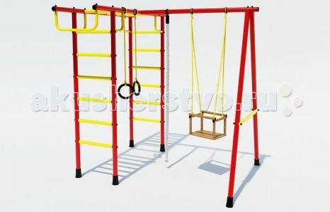 Детский спортивный комплекс Д2 Лидер