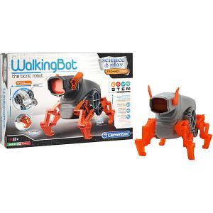 Конструктор  Робот-собака Clementoni. Цвет: разноцветный