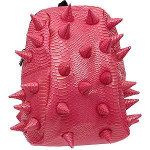 Рюкзак  Gator Luxe Half, 36х30х15 см MadPax. Цвет: розовый