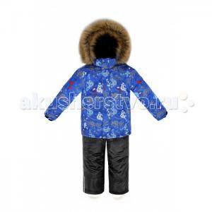 Комплект куртка и полукомбинезон Хоккей Reike