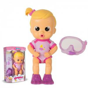 Bloopies Кукла для купания Луна IMC toys