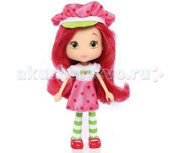 Кукла Земляничка 15 см Strawberry Shortcake