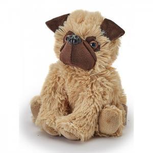 Cozy Plush Игрушка-грелка Junior Мопс Warmies
