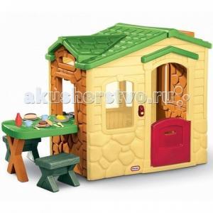 Игровой домик Пикник 172298 Little Tikes