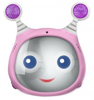 Зеркало для контроля за ребенком  Oly Active, цвет: розовый BenBat