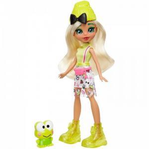 Кукла Кимберл и Кероппи Hello Kitty