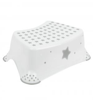 Подставка  Звезды, цвет: белый Keeeper