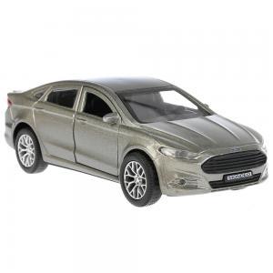 Машина  Ford Mondeo 12 см Технопарк