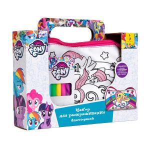 Сумка для росписи Флаттершай My Little Pony