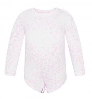 Боди , цвет: розовый Pepelino