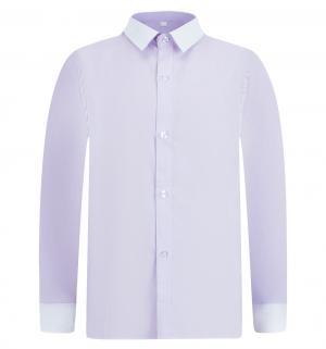 Рубашка , цвет: фиолетовый Rodeng